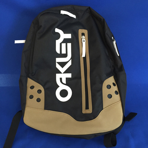 Photo of UMPS CARE AUCTION: Black and Tan B1B Oakley Backpack