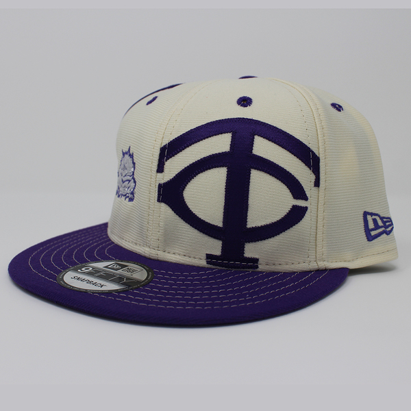 tcu baseball rally caps hat stack college vault cap capacity