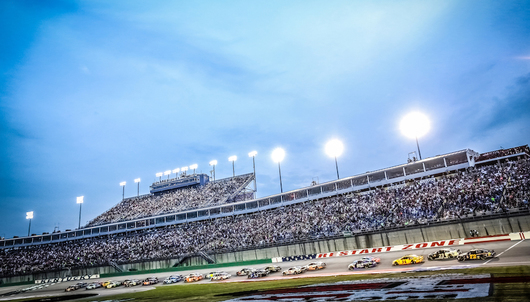 NASCAR QUAKER STATE 400 RACE AT KENTUCKY SPEEDWAY + VICTORY LANE ACCESS AND PACE C...