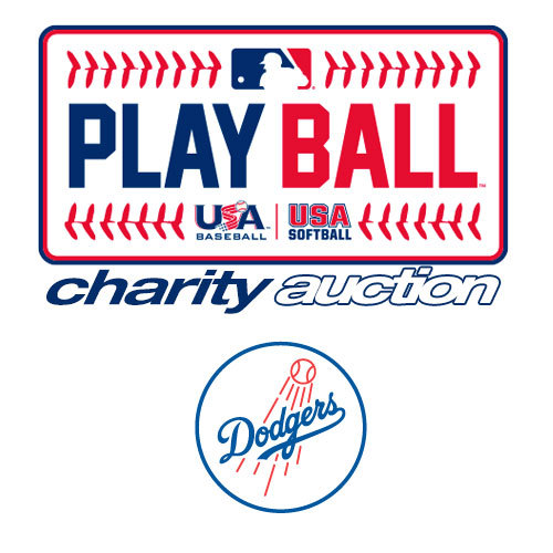 Photo of Play Ball Charity Auction: Los Angeles Dodgers - Spring Training Bat Boy/Bat Girl Experience
