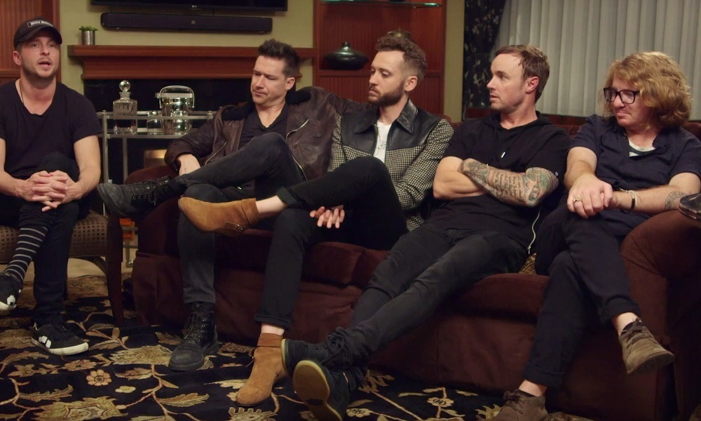 EXCLUSIVE ONEREPUBLIC SHOW AT THE BEVERLY HILTON