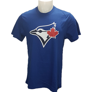 Toronto Blue Jays Imprint Super Rival T-shirt by '47 Brand