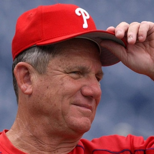 Larry Bowa -  5 Minute Personal Phone Call Experience