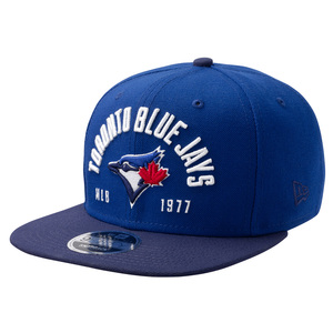 Toronto Blue Jays Establisher Snap Back Cap by New Era