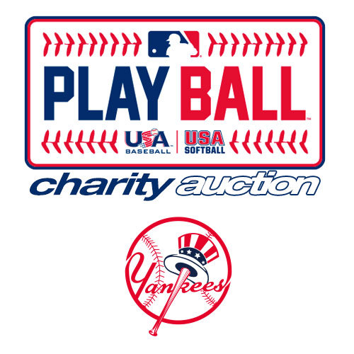 Photo of Play Ball Charity Auction: New York Yankees - Media Member for a Day