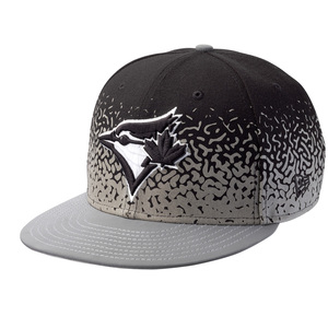 Toronto Blue Jays Speckle Rise Snap Back Cap by New Era