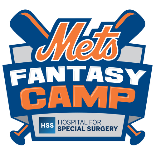 Amazin' Auction: 2018 Mets Fantasy Camp Spot  - Lot # 25
