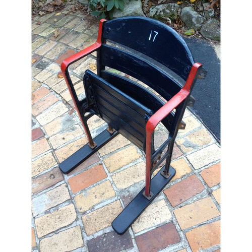 Photo of UMPS CARE AUCTION: Authentic Fenway Park Seat