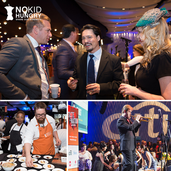 Click to view Laguna Beach's Taste of the Nation.