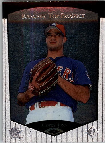Photo of 1998 SP Top Prospects #123 Corey Lee