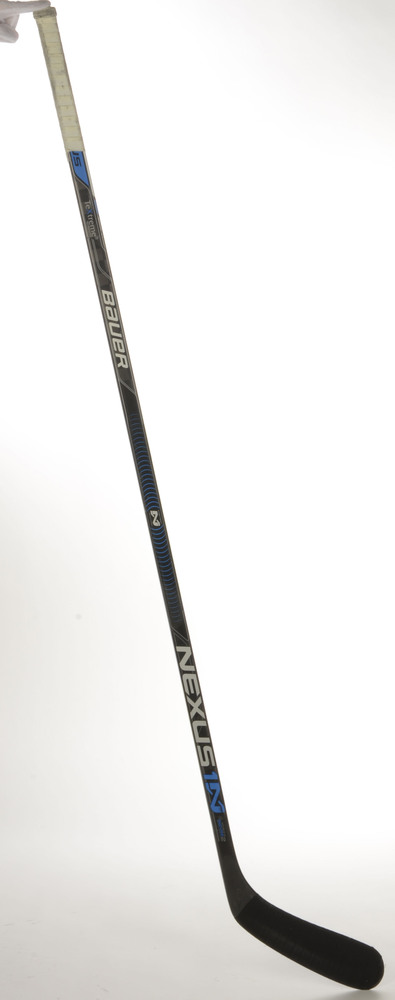 Dennis Seidenberg New York Islanders Team Europe World Cup of Hockey 2016 Tournament-Used Bauer Nexus 1N Hockey Stick