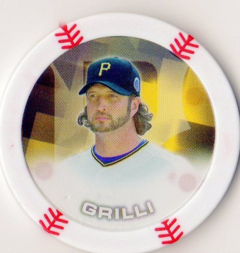 Photo of 2014 Topps Chipz #36 Jason Grilli