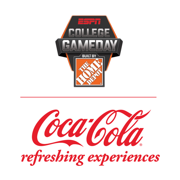 Click to view Coca-Cola ESPN College GameDay VIP Experience.