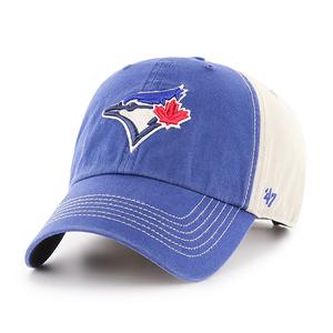 Toronto Blue Jays Crestwood Cap by '47 Brand