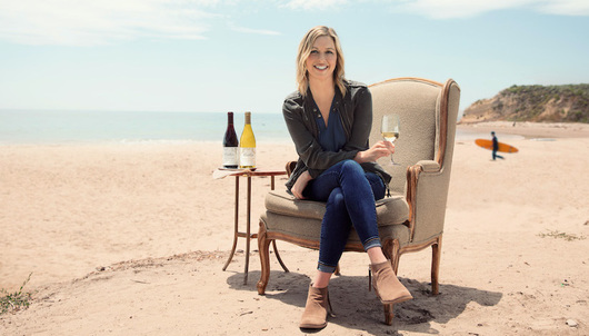 ACCLAIMED WINE COLLECTION & VIRTUAL TASTING WITH CAMBRIA WINEMAKER JILL RUSSELL + ...