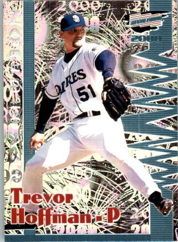 Photo of 2000 Revolution Shadow Series #123 Trevor Hoffman