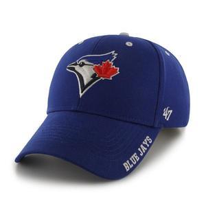 Toronto Blue Jays MVP Frost Cap by '47 Brand