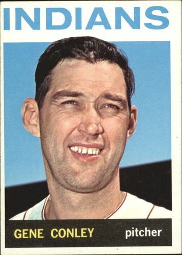 Photo of 1964 Topps #571 Gene Conley