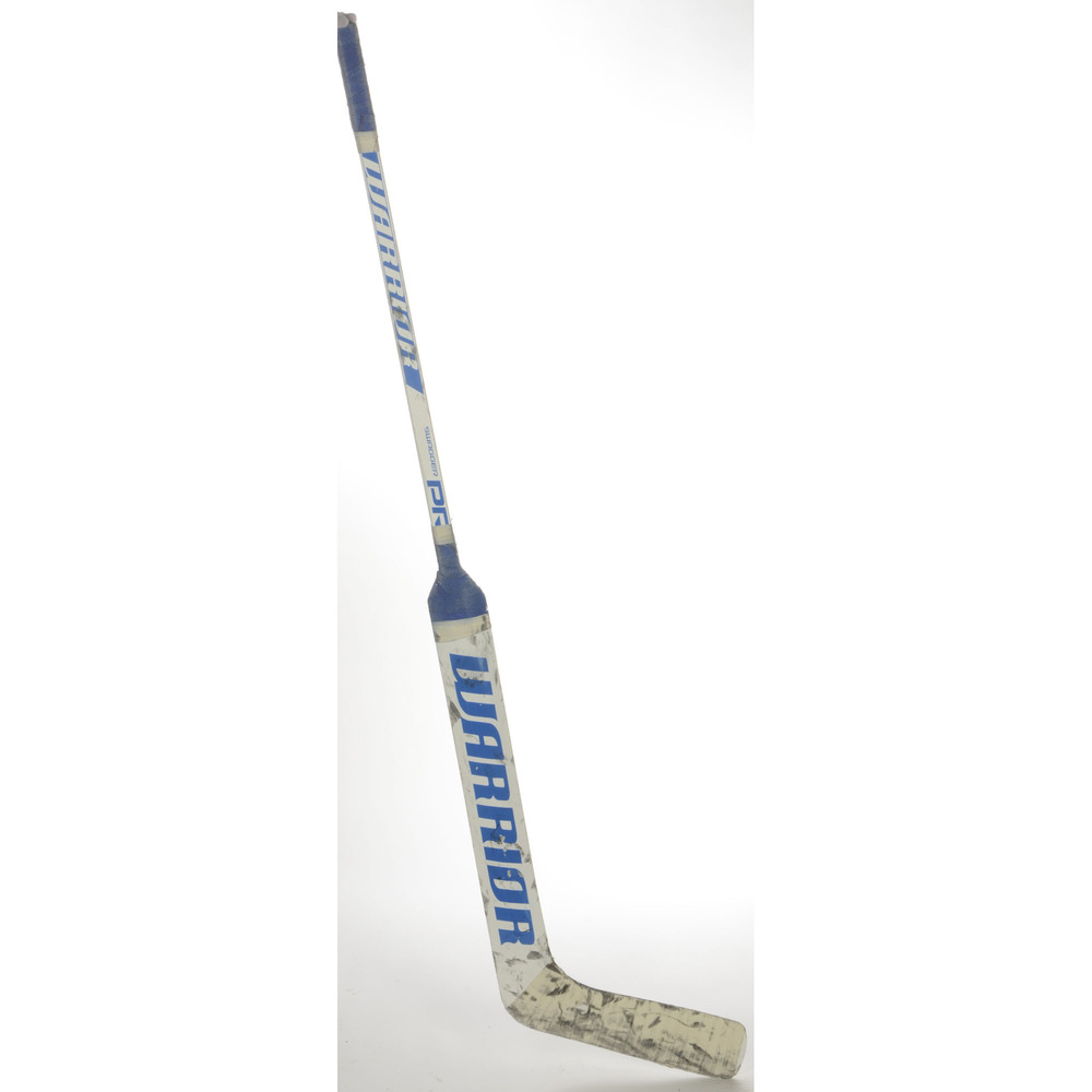 Mikko Koskinen Team Finland 2016 World Cup of Hockey Tournament-Used Goalie Stick