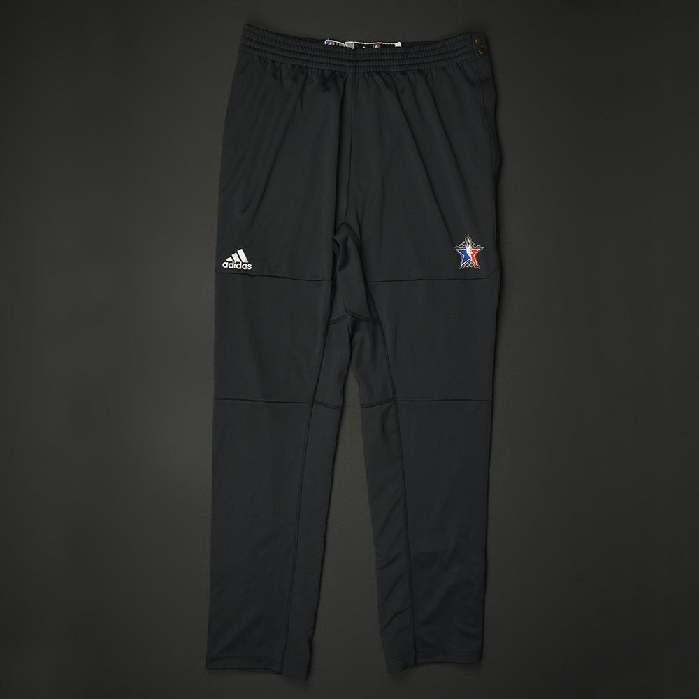 Myles Turner - 2017 BBVA Compass Rising Stars Challenge - Team USA - Warmup-Worn Pants
