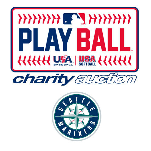 Photo of Play Ball Charity Auction: Seattle Mariners - Ken Griffey Jr. 2016 Weekend Promo Pack
