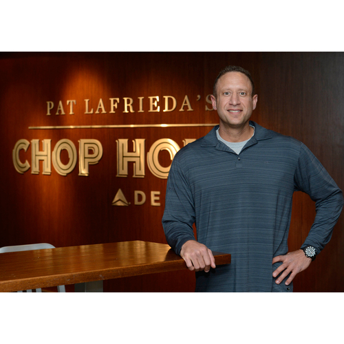 Photo of Amazin' Auction: Meet & Greet with Pat LaFrieda and Dinner at Pat LaFrieda's Chop House  - Lot # 33