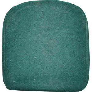 Nassau Veterans Memorial Coliseum Green Seat Bottom (18x18x5)