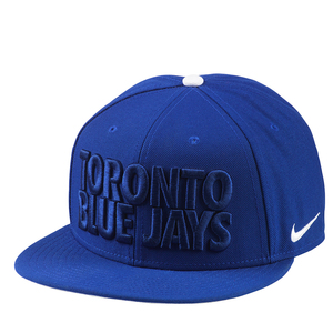 Local DNA True Royal Strapback by Nike