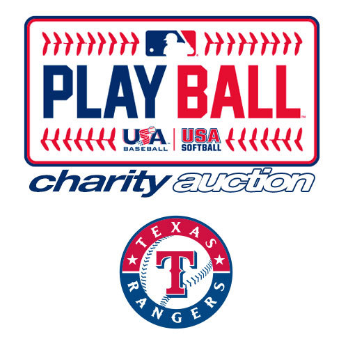 Photo of Play Ball Charity Auction: Texas Rangers - The Ultimate Rangers Experience