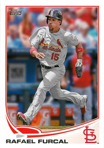 Photo of 2013 Topps #315 Rafael Furcal