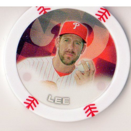 Photo of 2014 Topps Chipz #56 Cliff Lee