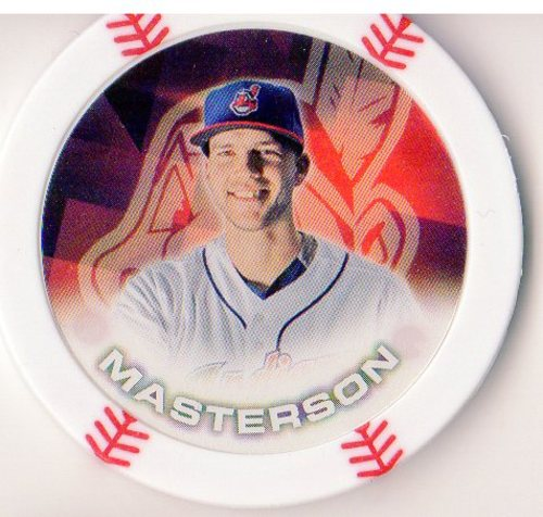 Photo of 2014 Topps Chipz #59 Justin Masterson