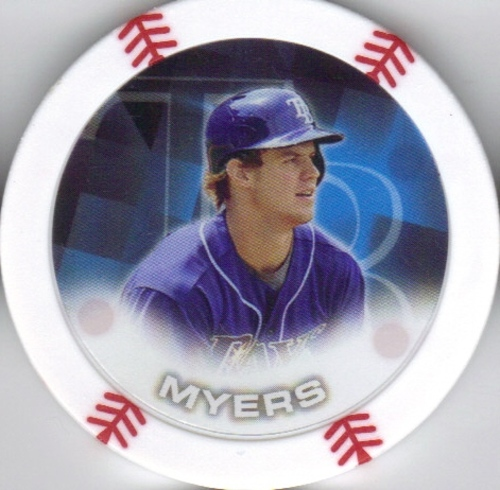 Photo of 2014 Topps Chipz #65 Wil Myers