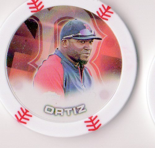 Photo of 2014 Topps Chipz #66 David Ortiz