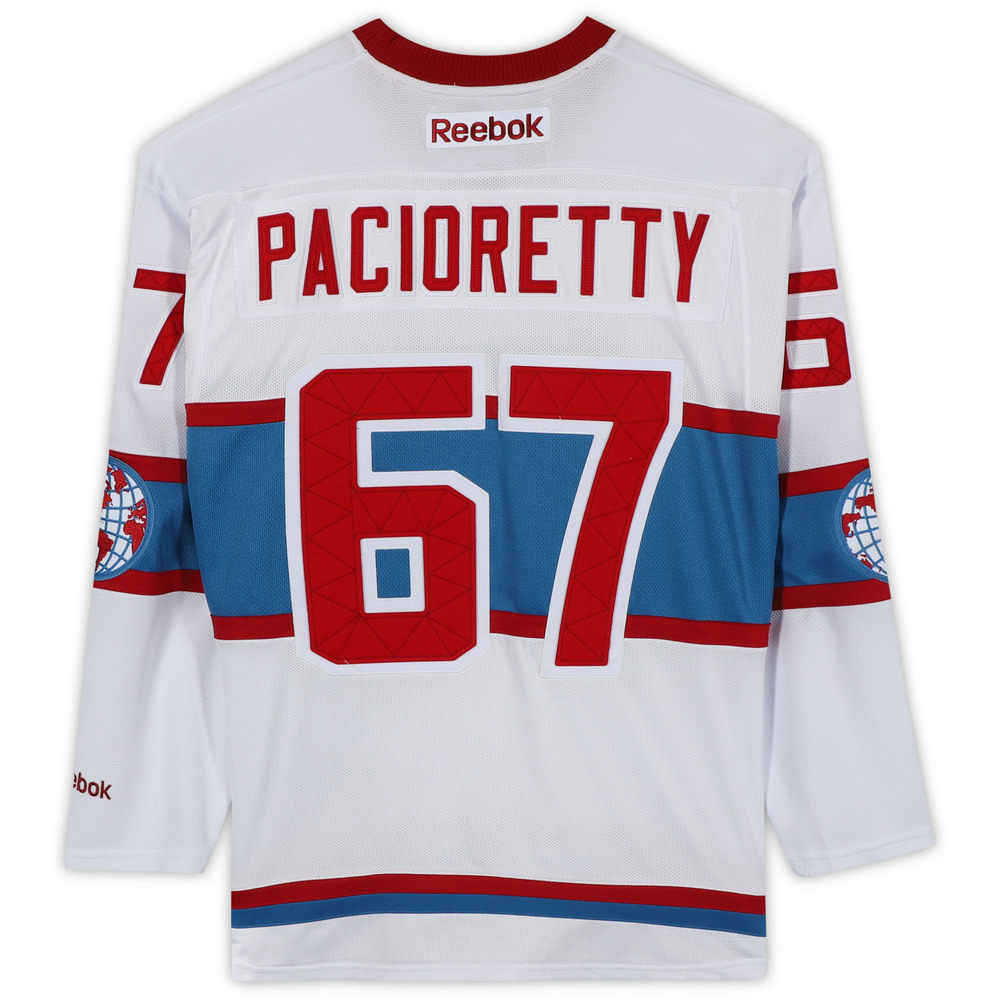 Max Pacioretty Montreal Canadiens 2016 Winter Classic Unsigned Jersey