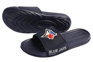 Toronto Blue Jays Youth Shower Slippers by Gertex