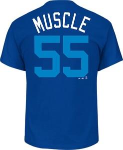 Toronto Blue Jays Russell Martin