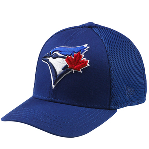 Toronto Blue Jays Youth Mega Team Neo Stretch Cap by New Era