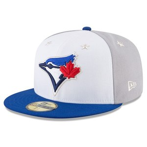 Toronto Blue Jays 2018 All Star Game Cap by New Era