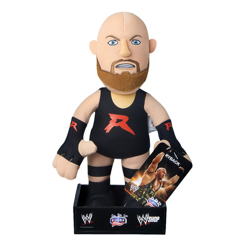 Ryback SIGNED Series 1 Bleacher Creature
