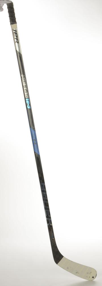 Auston Matthews Toronto Maple Leafs Team North America World Cup of Hockey 2016 Tournament-Used Bauer Nexus 1N Hockey Stick
