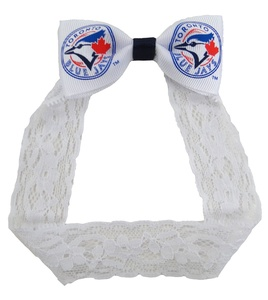 Toronto Blue Jays Infant Baby Band by Bulletin