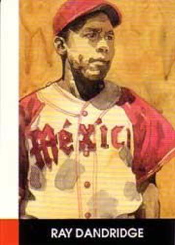 Photo of 1990 Negro League Stars #14 Ray Dandridge