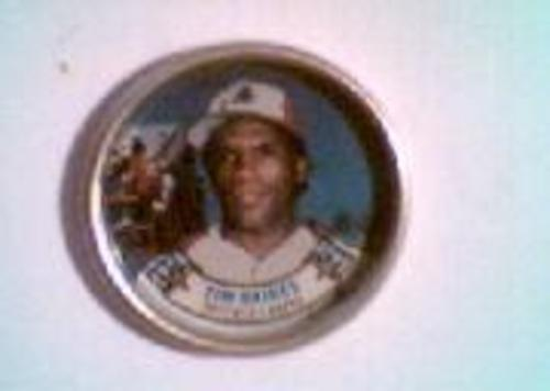 Photo of 1988 Topps Coins #49 Tim Raines