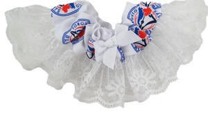 Toronto Blue Jays Women's Garter by Bulletin