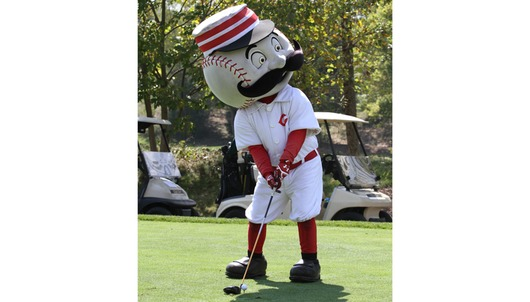 CBTS MARTY BRENNAMAN GOLF CLASSIC PRESENTED BY DELTA AIR LINES - PACKAGE 1 of 2