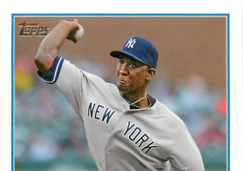 Photo of 2013 Topps #329 Rafael Soriano