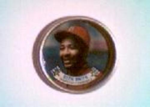 Photo of 1988 Topps Coins #55 Ozzie Smith