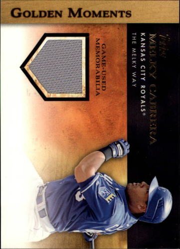 Photo of 2012 Topps Golden Moments Relics #MCA Melky Cabrera S2