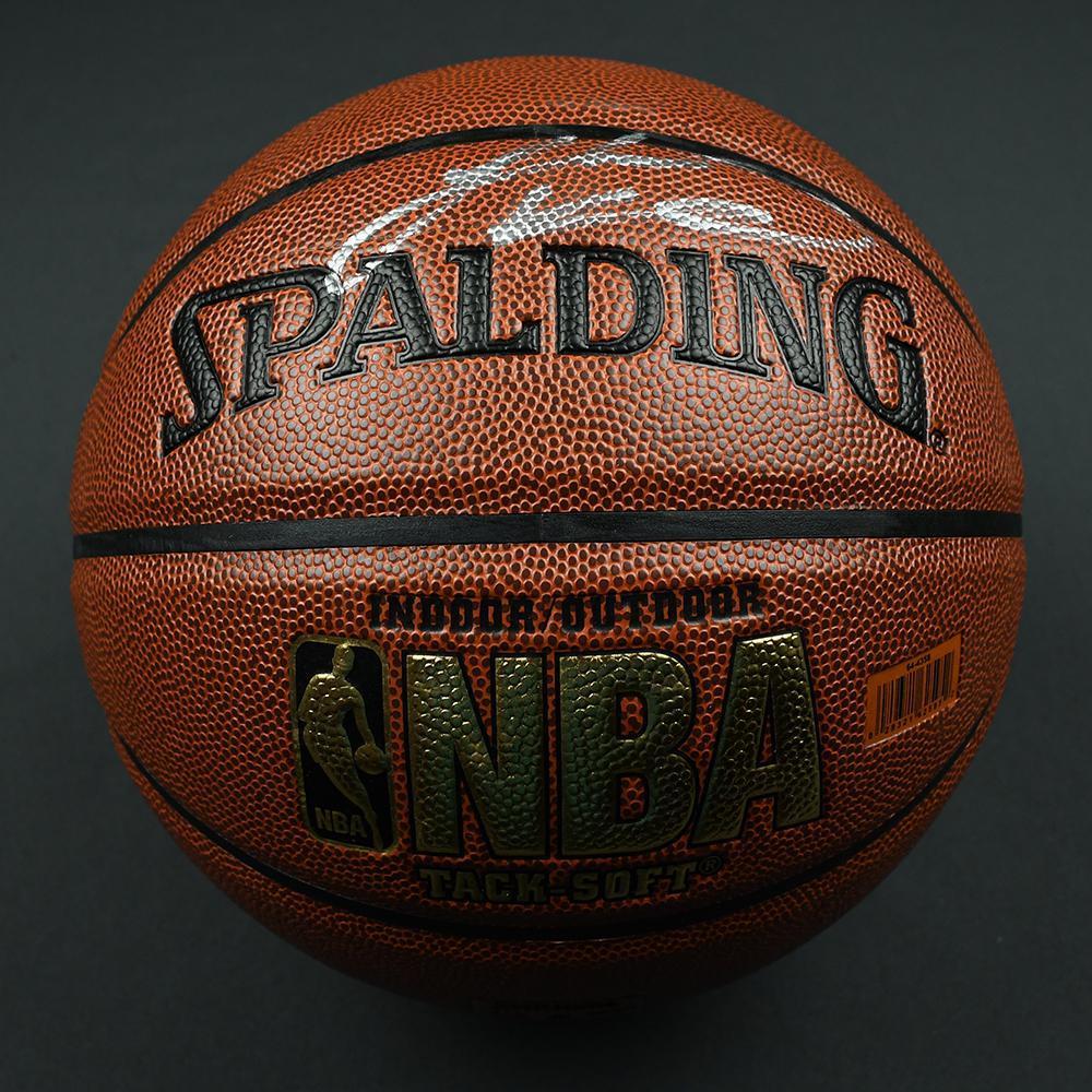 Luke Kennard - Detroit Pistons - 2017 NBA Draft - Autographed Basketball